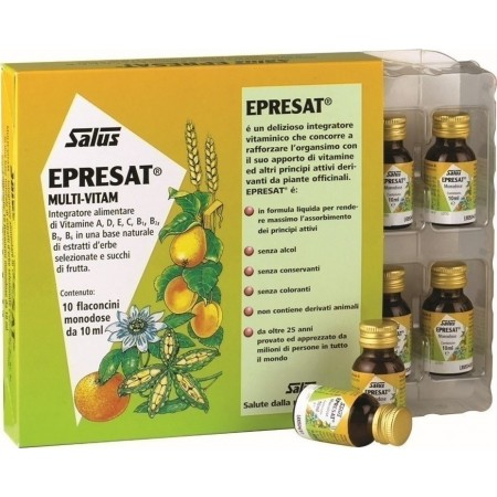 POWER HEALTH Epresat 10 x 10ml