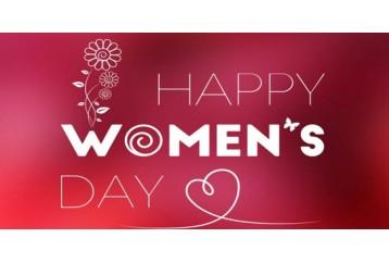 8 Μαρτίου μια μέρα αφιερωμένη στη γυναίκα