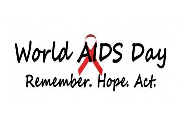 AIDS-HIV Η Μάστιγα του Αιώνα