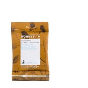 KORRES Καραμέλες με Αιθέριο Έλαιο από Μέλι & Echinacea 15τμχ