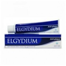 ELGYDIUM Anti-plaque JUMBO Οδοντόπαστα 100ml