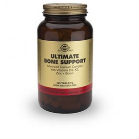 SOLGAR Ultimate Bone Support 120 δισκία