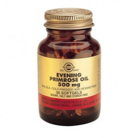 SOLGAR Evening Promrose Oil 500mg 30 δισκία