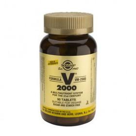 SOLGAR Formula VM-2000 90 δισκία