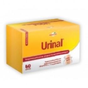 URINAL Με Εκχύλισμα Cranberry για την Καλή Υγεία του Ουροποιητικού 60 caps