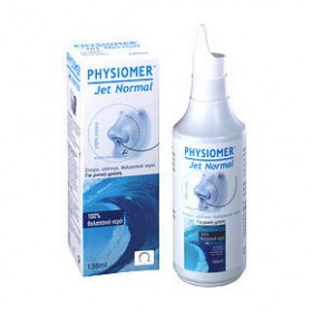 PHYSIOMER Jet Normal 135ml