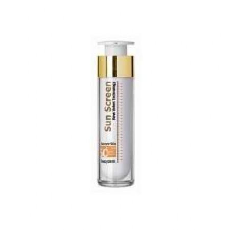 FREZYDERM Second Skin Velvet Face Cream Spf 50+ 50ml