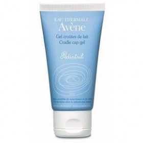 AVENE Pediatril Gel Croutes De Lait 40ml