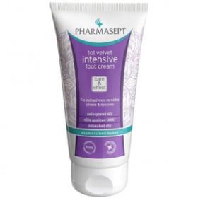 PHARMASEPT Tol Velvet Intensive Foot Cream για Σκληρύνσεις σε Πόδια Γόνατα και Αγκώνες 75ml