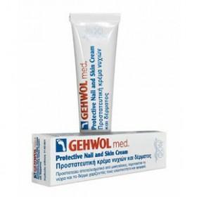 GEHWOL Med Προστατευτική κρέμα νυχιών και δέρματος 15ml
