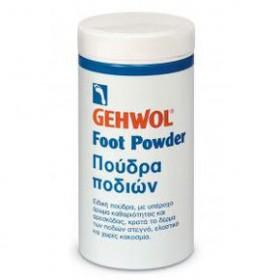 GEHWOL FOOT POWDER Πούδρα ποδιών 100g