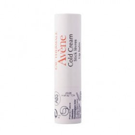 AVENE Cold Cream Lip Balm - Stick Levres 4gr