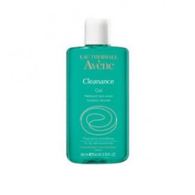 AVENE Cleanance Soapless Gel Cleanser - Gel nettoyant 200ml
