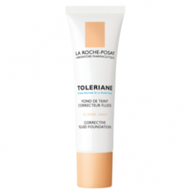 LA ROCHE POSAY Toleriane Teint Correcteur De Teint Fluide Υγρο Make-up (No10 Ivory) SPF25 30ml