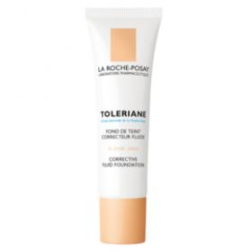 LA ROCHE POSAY Toleriane Teint Correcteur De Teint Fluide Υγρο Make-up (No10 Ivory) SPF25 30ml