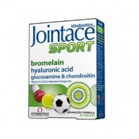 VITABIOTICS Jointace Sport - Συμπλήρωμα Διατροφής για τις Αρθρώσεις 30 tabs