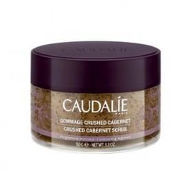 CAUDALIE Gommage Crushed Cabernet Scrub- Λάδι σε μορφή gel με Απολεπιστικές Ιδιότητες 150g