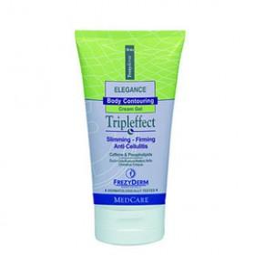 FREZYDERM Tripleffect Cream Gel 150ml