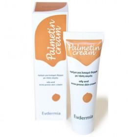 Evdermia Palmetin Cream 30ml