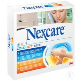 3M Nexcare ColdHot Mini 11X12cm Μικρή Παγοκύστη Θερμοφόρα πολλαπλών χρήσεων