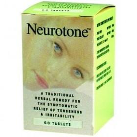 POWER HEALTH Neurotone 60 tabs