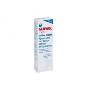 GEHWOL Callus Cream 75gr