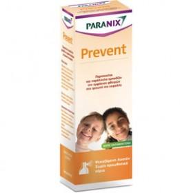 PARANIX Prevent Προληπτική λοσιόν κατά της ψείρας 100ml