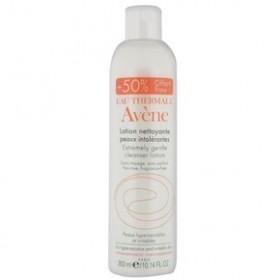 AVENE  Lotion nettoyante pour peaux intolerantes-Extremely Gentle Cleanser 300ml