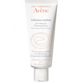 AVENE Tolerance Extreme Lait Nettoyant Cleansing Lotion 200ml