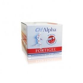 CH-ALPHA Fortigel Υδρολυμένο Κολλαγόνο 30amp x 25ml