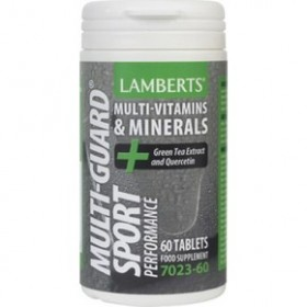 LAMBERTS Performance Multi Guard Sport 60 tabs