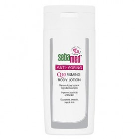 SEBAMED Q10 Firming Body Lotion