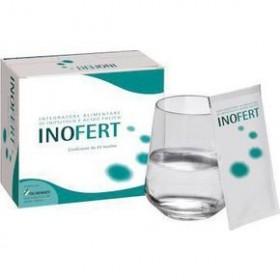 INOFERT Φολικό οξύ 30 φακελάκια