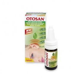OTOSAN Φυσικές Ωτικές Σταγόνες 10ml