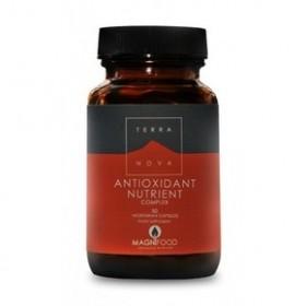 TERRANOVA Antioxidant Nutrient Complex 50caps