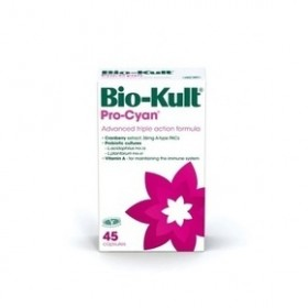BIO-KULT Pro-Cyan 45caps