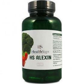 HEALTHSIGN HS Alexin 90 Caps