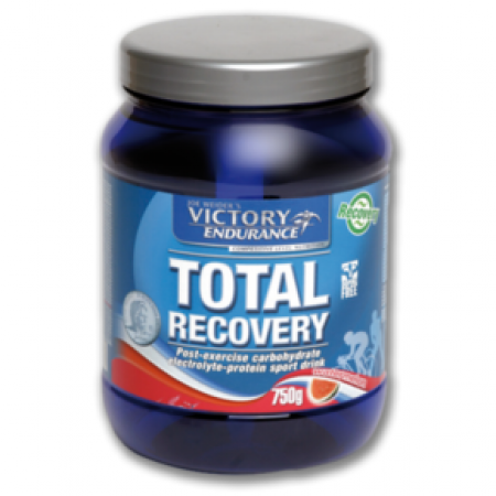 WEIDER VICTORY ENDURANCE Total Recovery 750 gr γεύση σοκολάτα