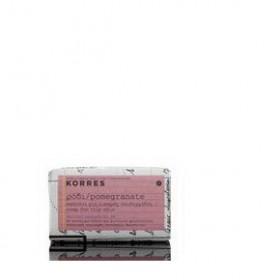 KORRES Ρόδι σαπούνι για λιπαρές επιδερμίδες 125gr e 4.41 Oz.