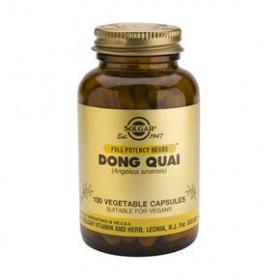 SOLGAR Dong Quai 100 δισκία