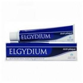 ELGYDIUM Anti-plaque JUMBO Οδοντόπαστα 100ml