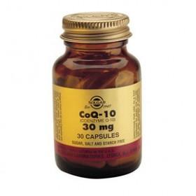 SOLGAR CoQ-10 30 mg 30 δισκία