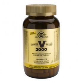 SOLGAR Formula VM-2000 180 δισκία