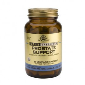 SOLGAR Prostate Support 60 δισκία