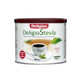 Deligios DeligioStevia 300gr