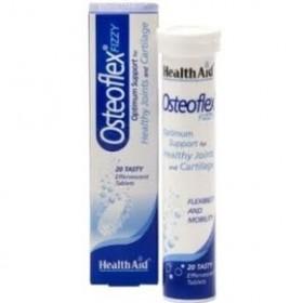 HEALTHAID Osteoflex Fizzy Effervescent 20 Tabs