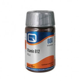 QUEST VITAMIN B12 500μg 60 tabs