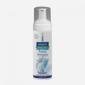 FREZYDERM Atoprel Foamy Shampoo 150ml