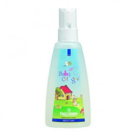 FREZYDERM Baby Cologne 150ml