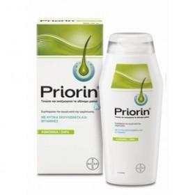 PRIORIN Σαμπουάν για Κανονικά / Ξηρά Μαλλιά 200ml